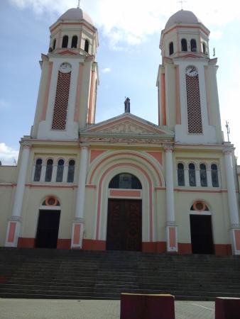 Mistrati, Colombia: Mistrato, Risaralda, Colombia.