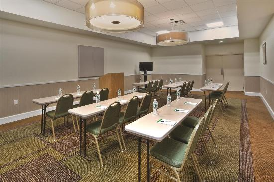 La Quinta Inn & Suites Danbury: Meeting room