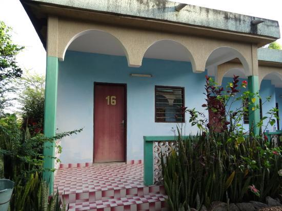 Marie Antoinette Kara : Le bungalow