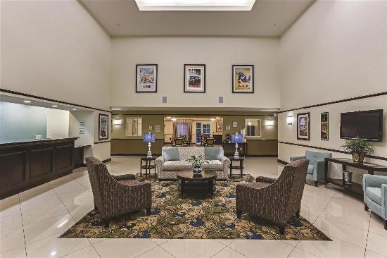 La Quinta Inn & Suites Sebring: Lobby view