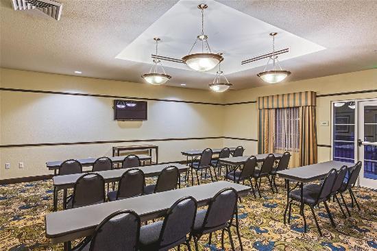 La Quinta Inn & Suites Sebring: Meeting room