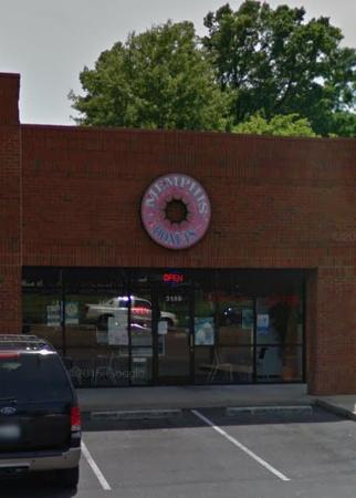 Memphis Donuts