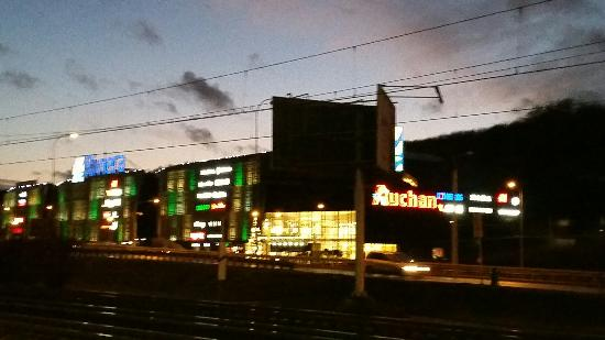 Centrum Riviera Shopping Center Picture Of Centrum Riviera