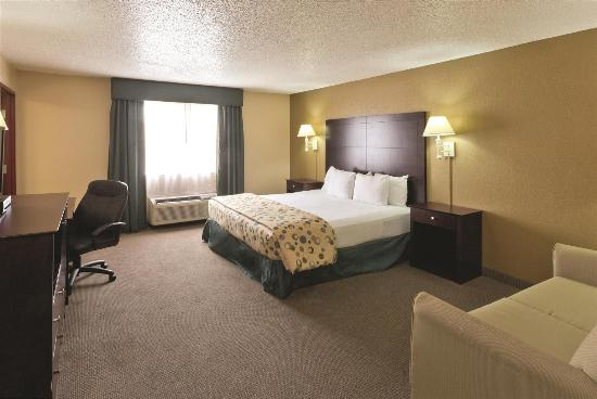 Hotel Balch Springs: Guest room