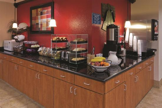 Balch Springs, TX: Restaurant