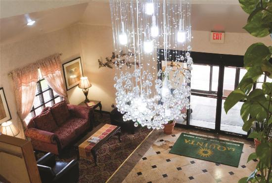 La Quinta Inn & Suites Minneapolis Northwest: Lobby
