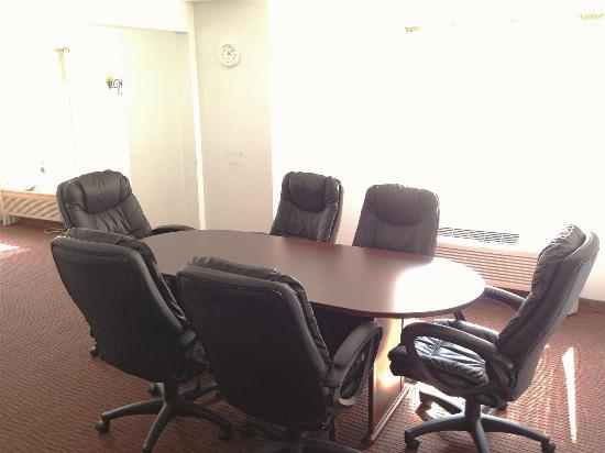 La Quinta Inn & Suites Minneapolis Northwest: Meeting Room