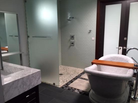 Sandals Lasource Grenada Resort And Spa Nicest Bathroom In Any Sandals And