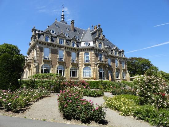 Foto Van Chateau De Namur