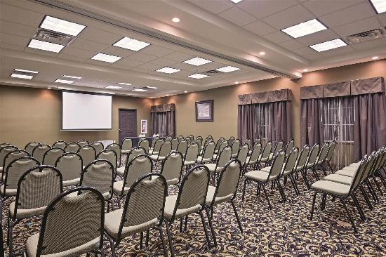 Richland Hills, TX: Meeting room