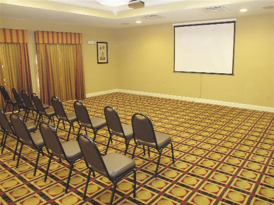 La Quinta Inn & Suites Macon West: Meeting room
