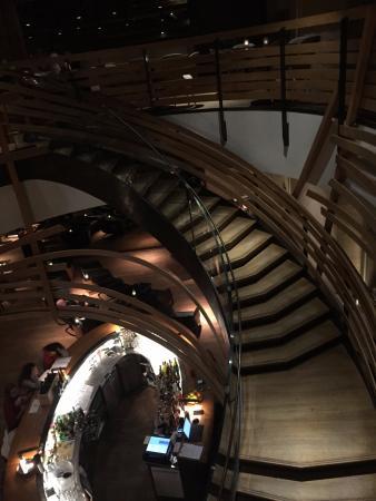 Restaurant - Photo de Brasserie Les Haras, Strasbourg - TripAdvisor
