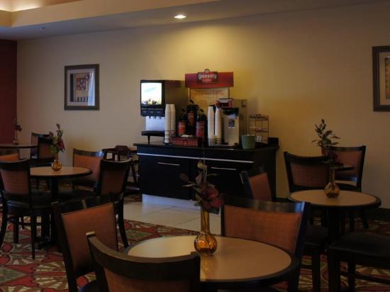 Lumberton, TX: Restaurant
