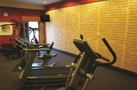 Lumberton, TX: Health club