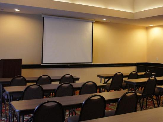 Lumberton, TX: Meeting room