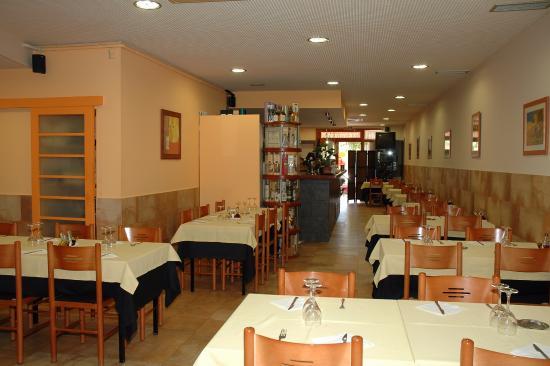 Restaurant LA MURGULA