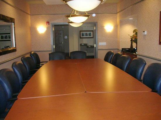 Bohemia, État de New York : meeting room