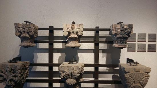 Girona Art Museum (Museu d'Art de Girona) : Μουσείο Χιρονας