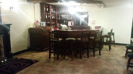 Salman's lounge