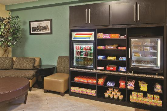 La Quinta Inn & Suites Hot Springs: Property amenity