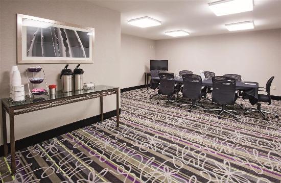 La Quinta Inn Oshkosh: Meeting room