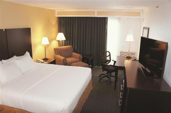 لاكوينتا إن بيكيرلي: Guest room