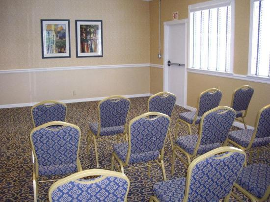 La Quinta Inn Berkeley: Meeting room