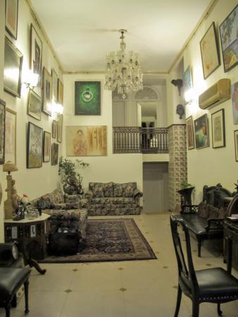 Devna: Livingroom/Entry