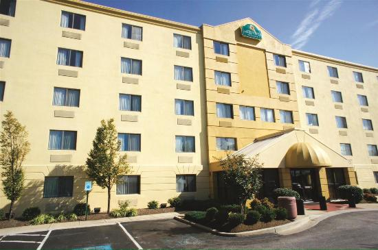 ‪La Quinta Inn & Suites Baltimore BWI Airport‬