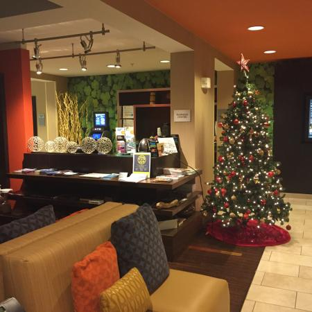 Courtyard by Marriott Rock Hill: photo0.jpg