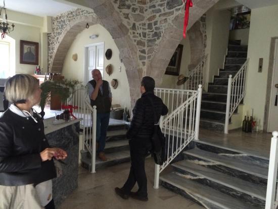 Pothia, Grecia: Lobi