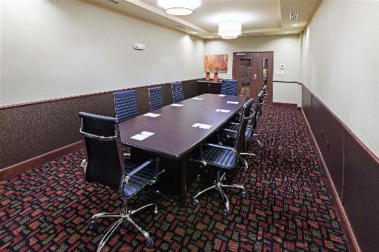 La Quinta Inn & Suites Elk City: Meeting room
