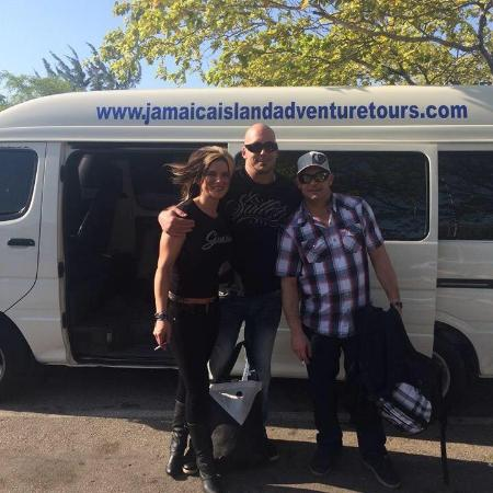 Jamaica Island Adventure Tours - Private Tours 사진