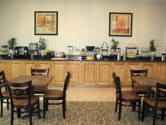 Alvarado, TX: Restaurant