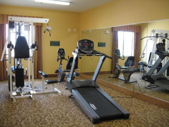 Alvarado, TX: Health club