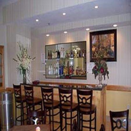 Alvarado, เท็กซัส: Restaurant