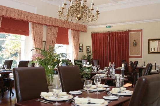 Fernhill Hotel: Dining Room