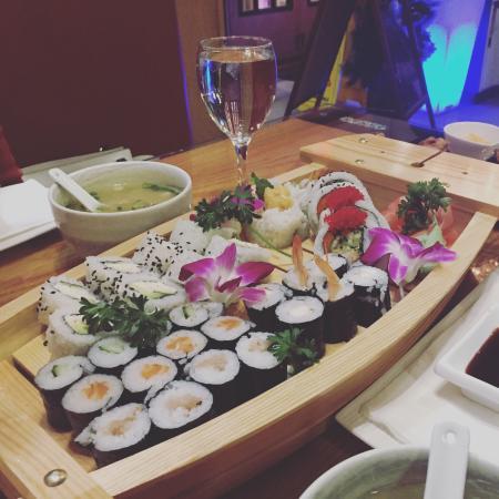 Awesome.... asian restaurants edmonton