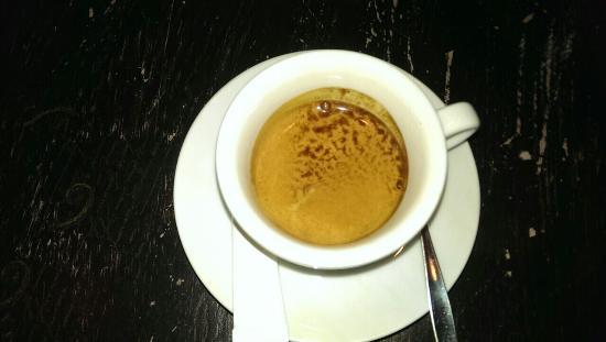 Fresh Cup - Intelligentsia Coffee