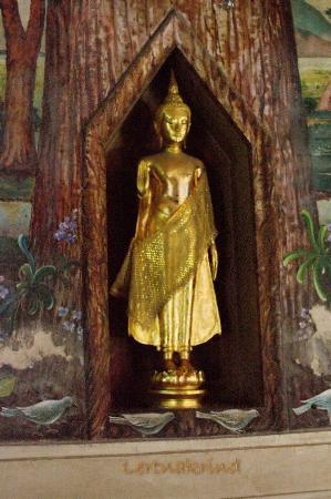 Wat Yai Inthraram