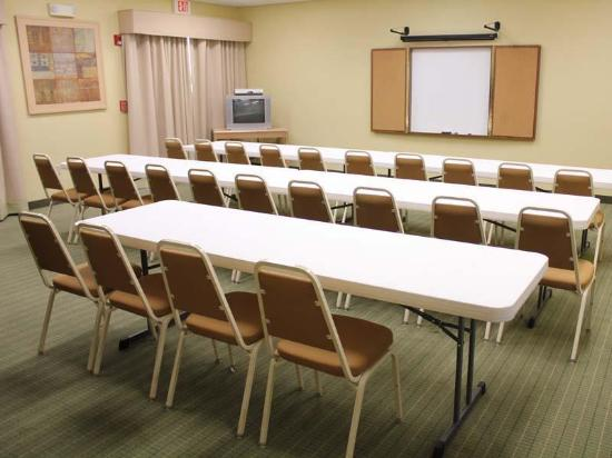 La Quinta Inn Ft. Lauderdale Northeast: Meeting Room