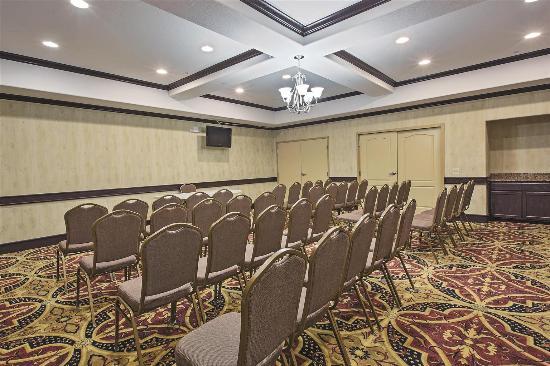 Joshua, TX: Meeting room