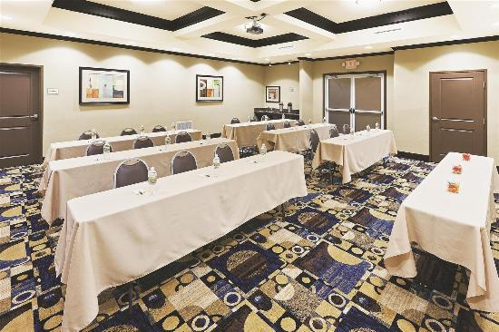 La Quinta Inn & Suites Houston Energy Corridor: Meeting room