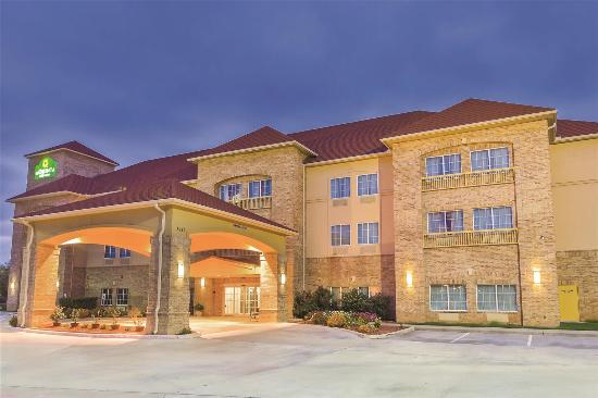La Quinta Inn & Suites Missouri City