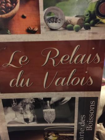 Le Relais Du Valois Crepy En Valois Restaurant Reviews Phone