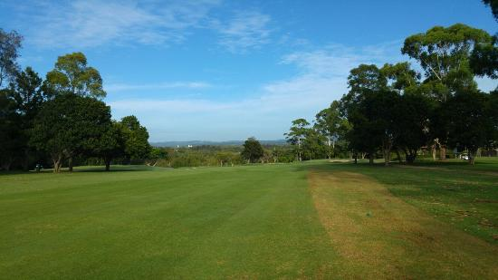 Ballina Golf and Sports Club
