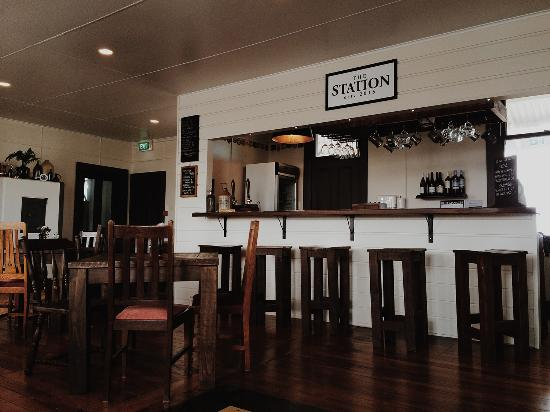 Bay Brewery Bistro: Bar and Restaurant