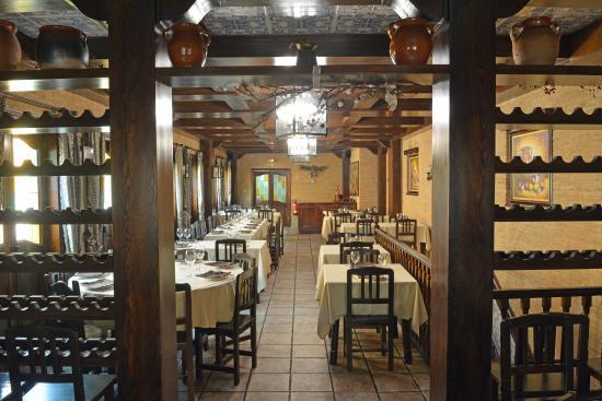 Restaurante la Rueda