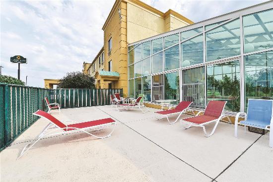 La Quinta Inn Suites Lafayette Updated 2017 Hotel Reviews Price Comparison In Tripadvisor