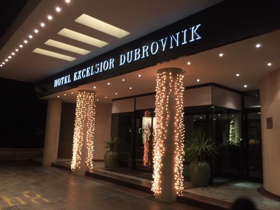 Hotel Excelsior Dubrovnik: photo1.jpg